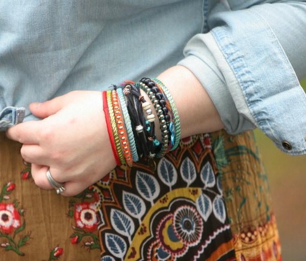 lifetherapy bracelets