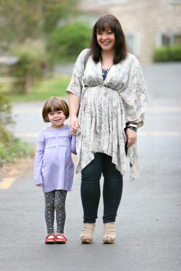 mommy and me fashion blog