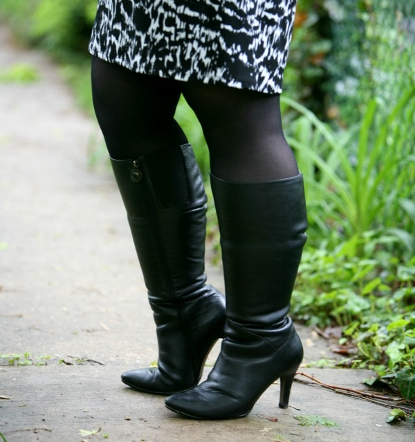 ros hommerson maryland wide calf boot