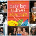 Book Review and Giveaway: Ladies' Night