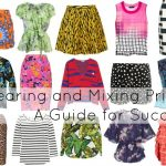 Ask Allie: Tips on Wearing and Buying Prints