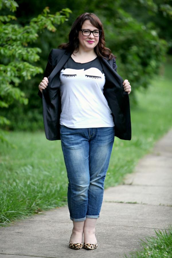 size 12 14 fashion blog