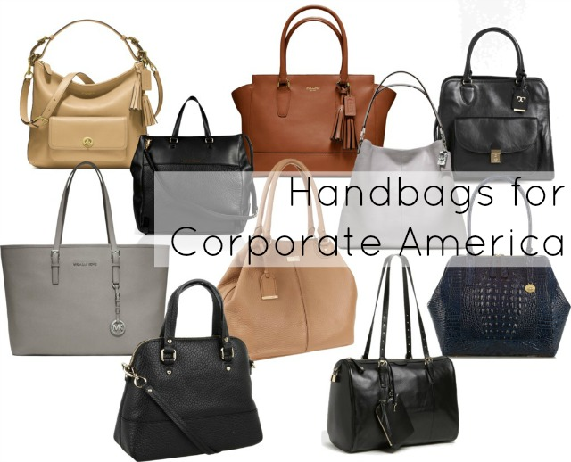 A Few Bags I Have Seen Lately That Would Look Classic Now And Years From While Show Different Colors All The Featured Come In Black