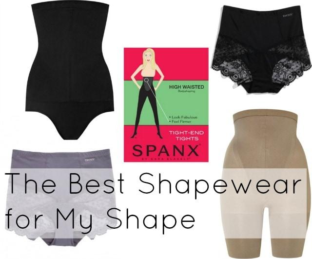 best shapewear control garment review