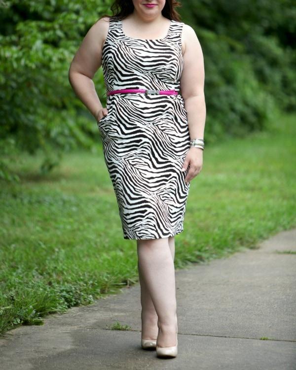 gwynnie bee dress