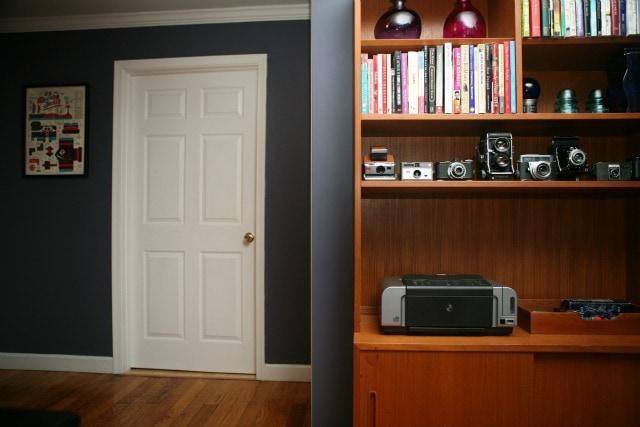 640 bedroom wall