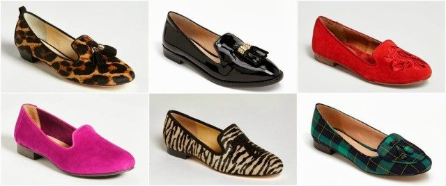 2015 Block Heel Loafer Women Shoes Smoking Shoes - Buy Women Block