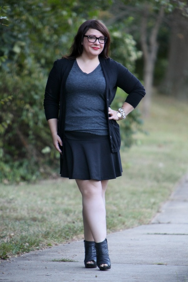 over 30 fashion blogger mom