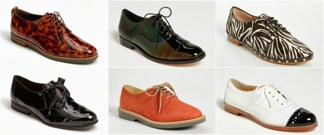 0e1884aad ... assortment of stylish, chic, and supportive heel-free shoes available  that will give you an air of professionalism. A few styles I am loving this  fall: