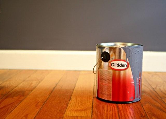 paint can glidden
