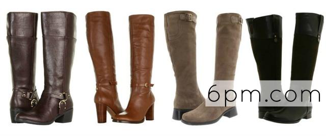 wide calf boots 6pm shop online