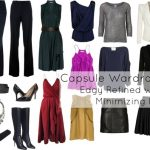 Ask Allie: Edgy Refined Style while Minimizing Hips