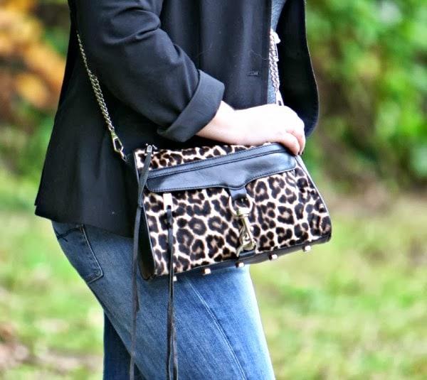 rebecca minkoff mac leopard haircalf