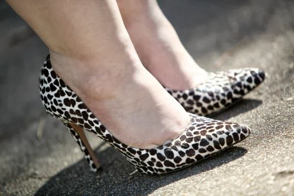 vince camuto pony hair pumps