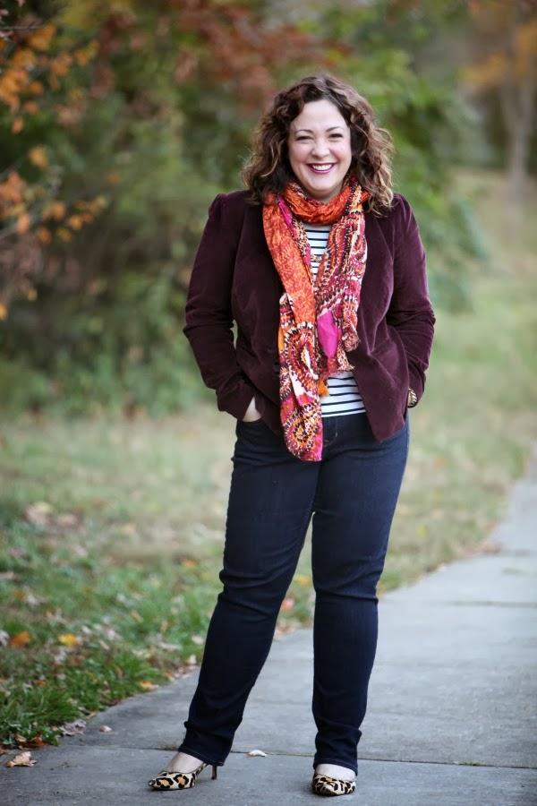 over 35 mom fashion blogger