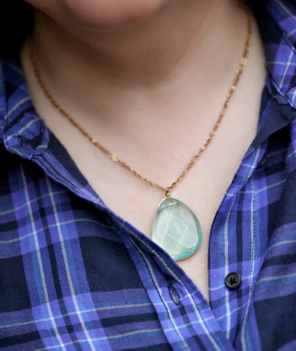 ruth barzel necklace
