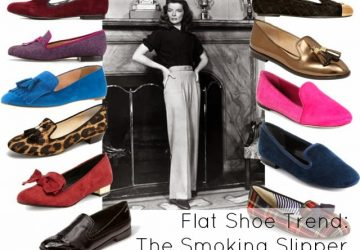 Ask Allie: What Flat Shoes Look Good with Socks?
