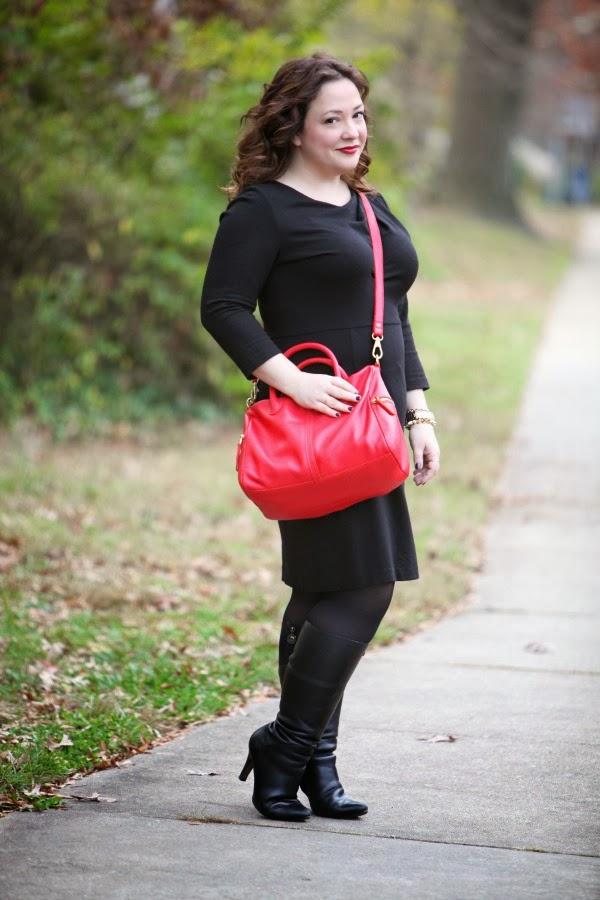 wide calf boots blog fashion