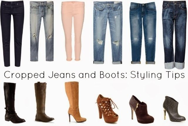 What Kind Of Shoes To Wear With Boyfriend Jeans