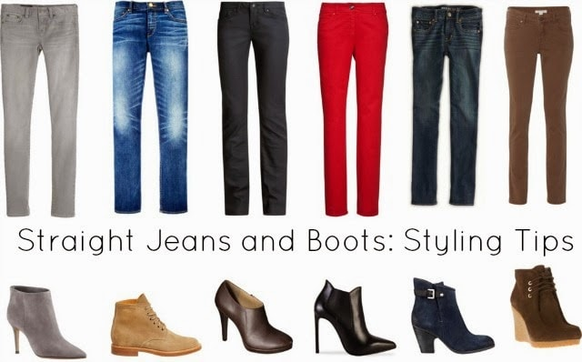 How to Tuck Jeans Into Boots forecast