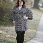 What I Wore: Winterized