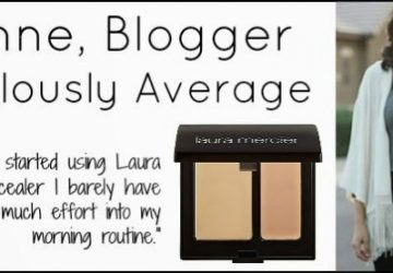 Blogger Favorite Beauty Buys of 2013: Concealer/Foundation Edition