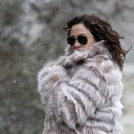 What I Wore: Snow!