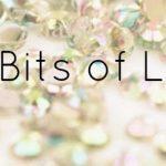 Little Bits of Luxury: Books