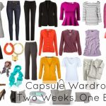 Ask Allie: Two Weeks, One Carry On, Business Casual