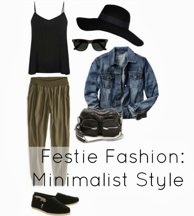 what to wear bonnaroo coachella music festival