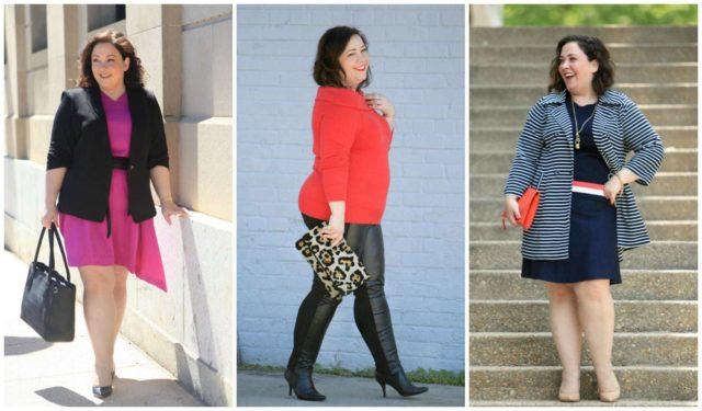 About top Houston petite fashion blogger, Wardrobe Oxygen