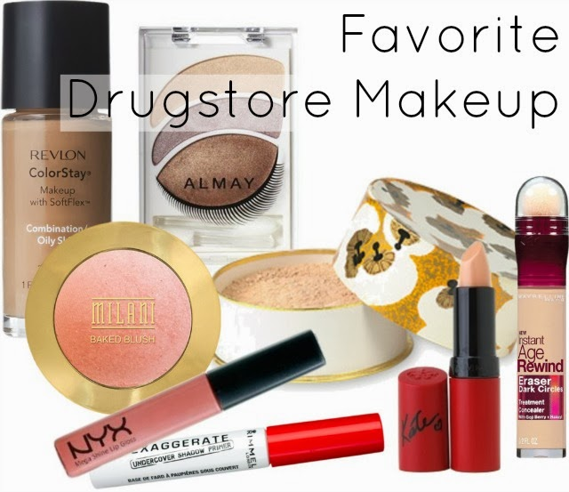 drugstore makeup review favorite beauty