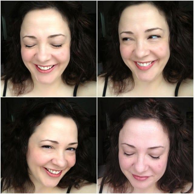 makeup cast beauty