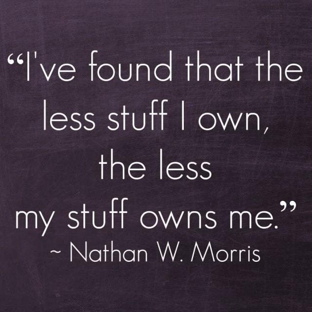 quote stuff nathan morris
