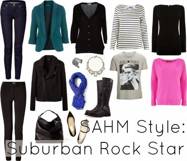sahm fashion what to wear