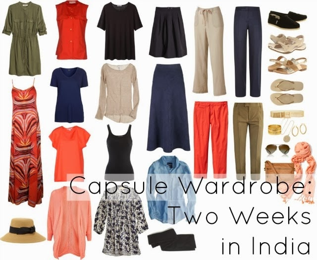 what to wear in goa india