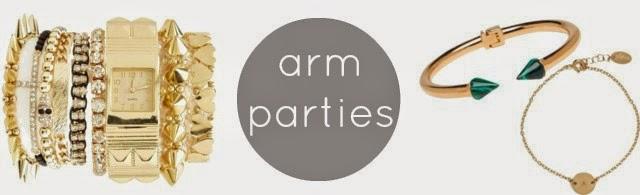 arm parties