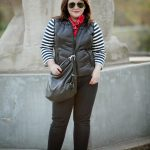 What I Wore: Mom Mode