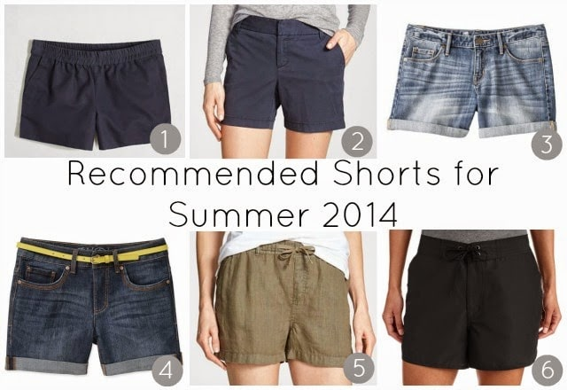 2014: The Year of the Shorts!