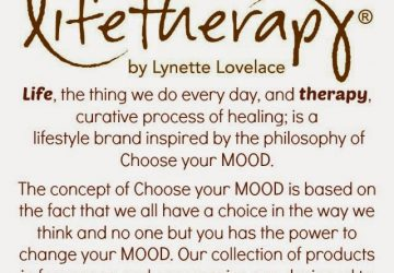Small Business Saturday – Lifetherapy