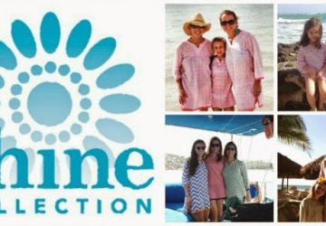 Small Business Saturday – The Shine Collection