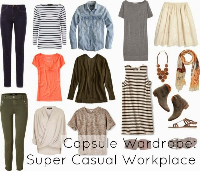 Casual Office Dress Code Tips For Spring