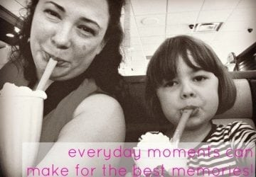 Everyday Moments Make For the Best Memories [Sponsored]
