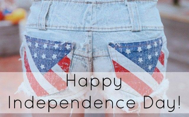 Go ahead, wear the shorts!