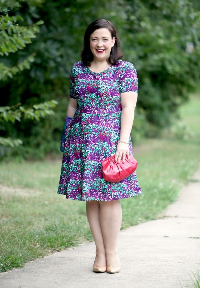 outfit blog size 14 mom over 30 wardrobe oxygen