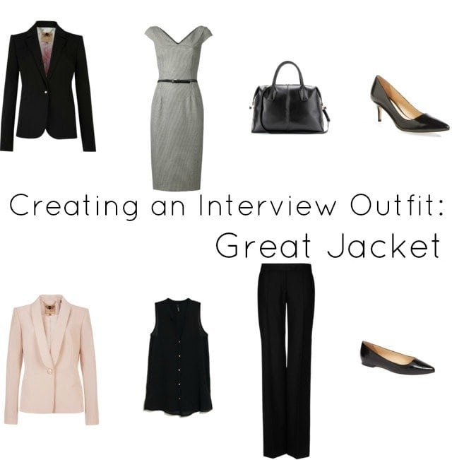 what to wear to an interview no suit