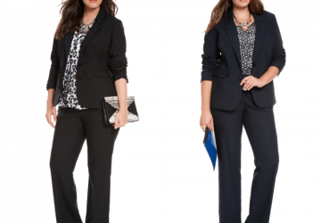 ELOQUII Introduces Suiting