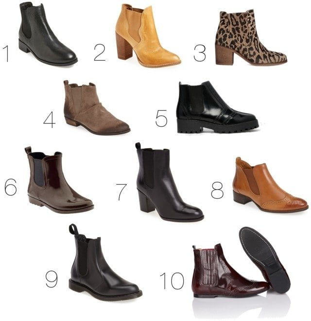 comfortable stylish low heel shoe for fall winter