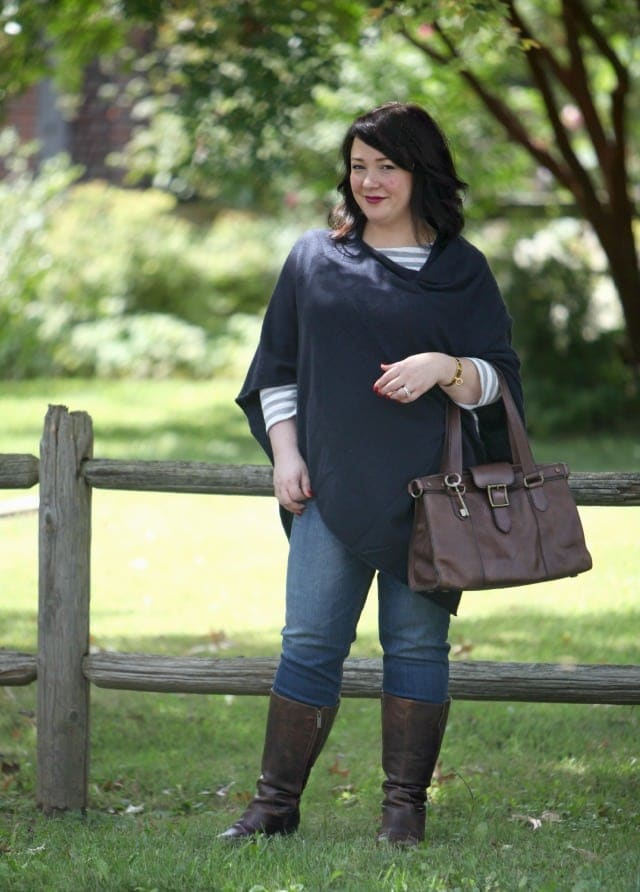 wardrobe oxygen what I wore weekend style gap ann taylor