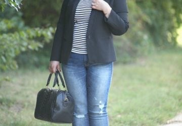 What I Wore: Style Meets Comfort [Sponsored]